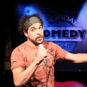 Cory Bowles (Trailer Park Boys)
